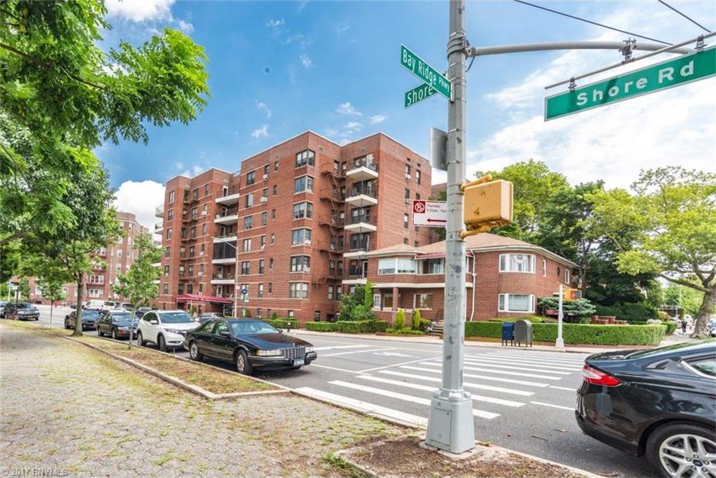 7401 Shore Road #1g, Brooklyn, NY 11209