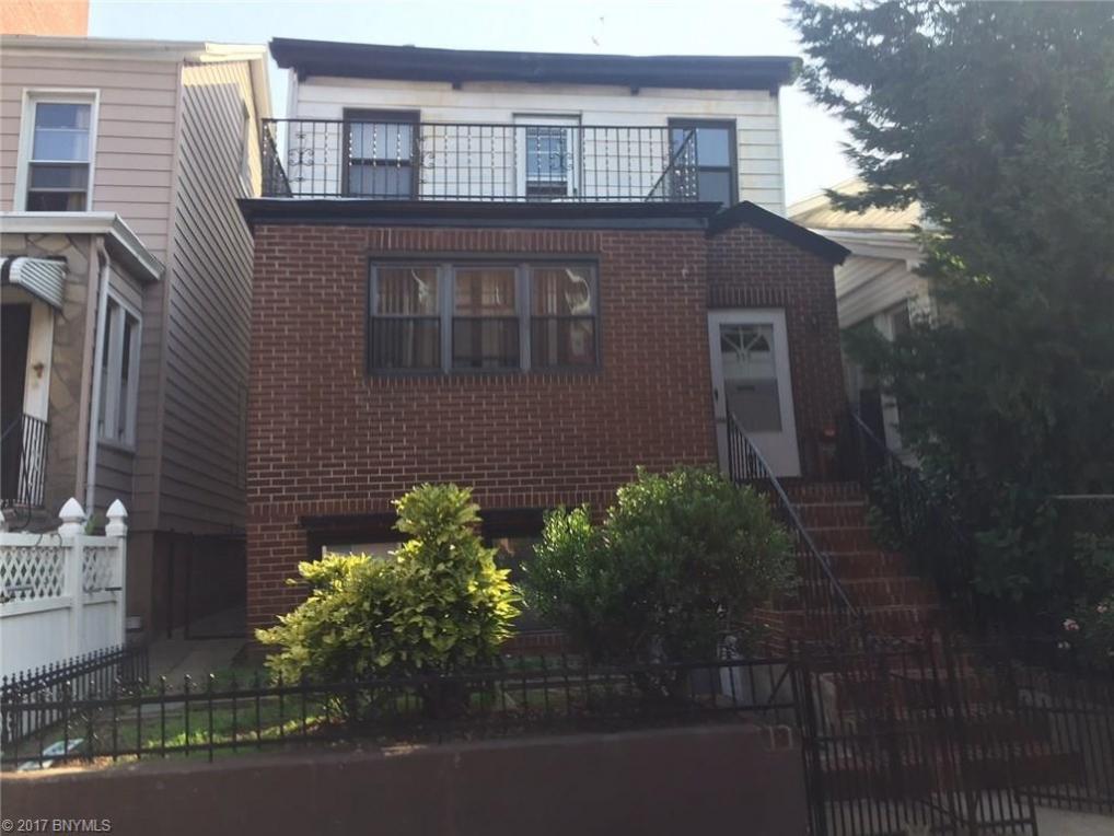 329 100 Street, Brooklyn, NY 11209