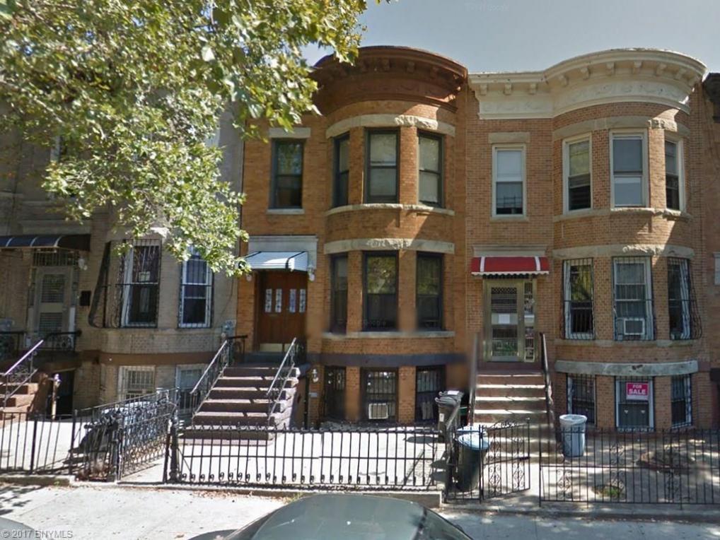 649 54 Street, Brooklyn, NY 11220