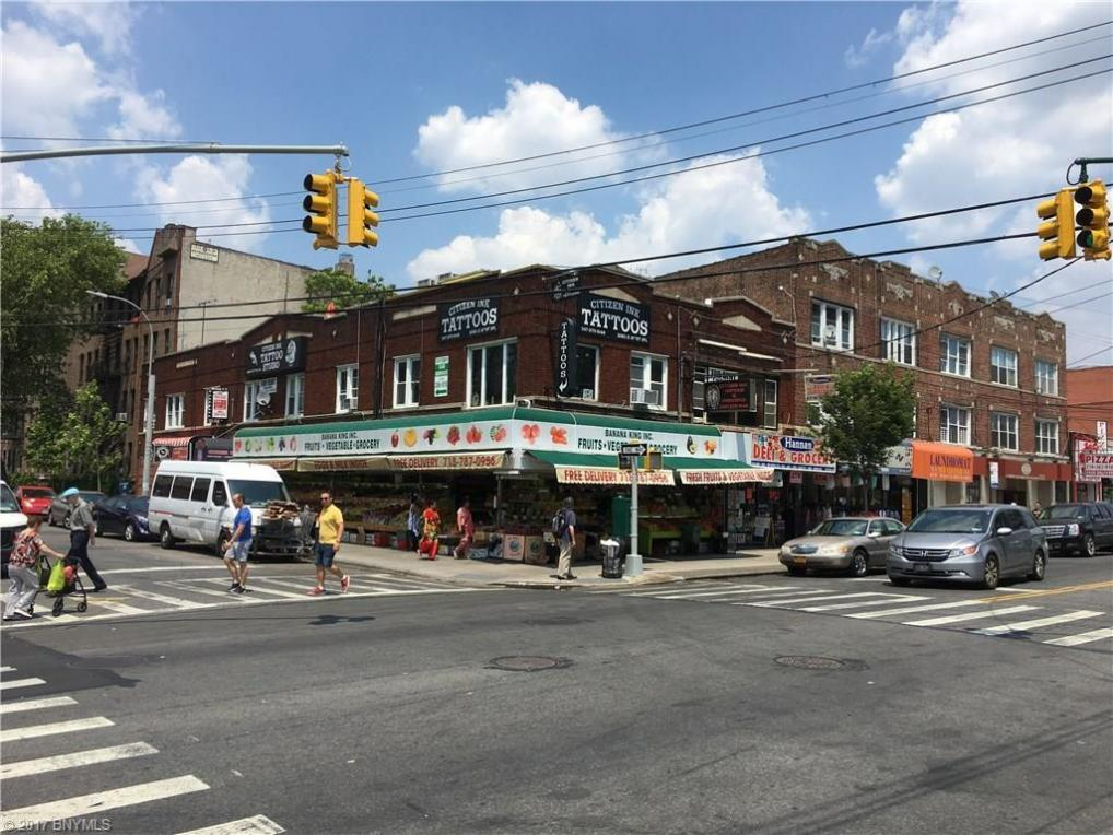 1601-1603 Avenue U, Brooklyn, NY 11229