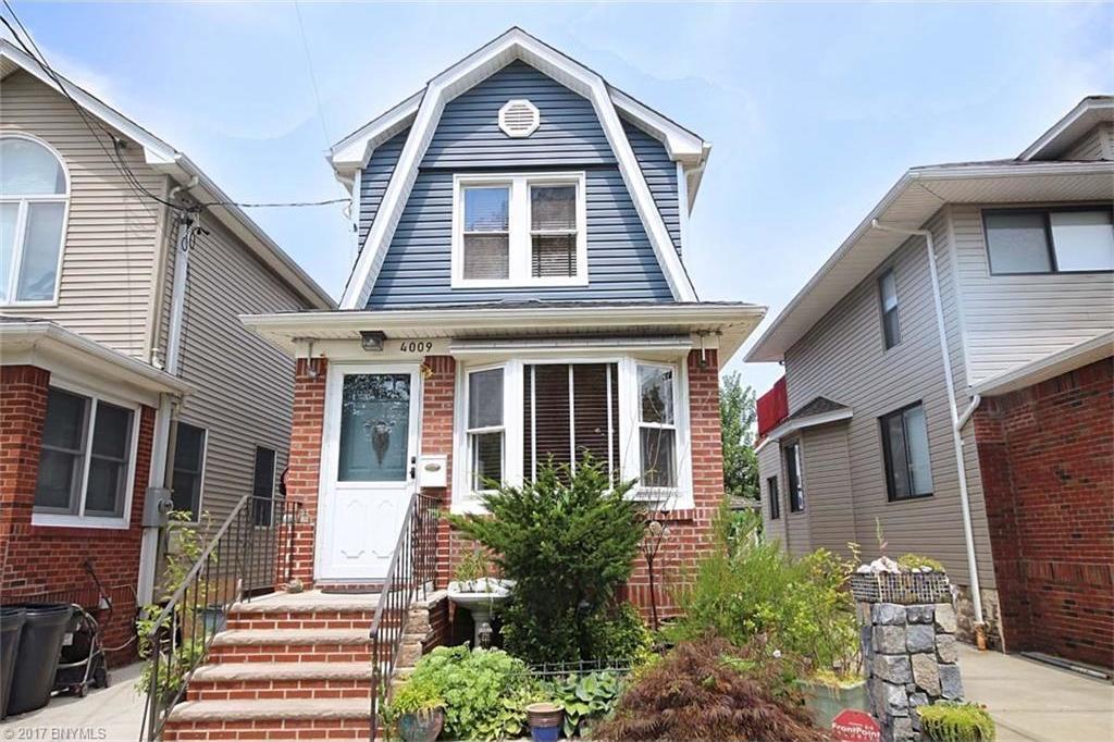 4009 Quentin Road, Brooklyn, NY 11234