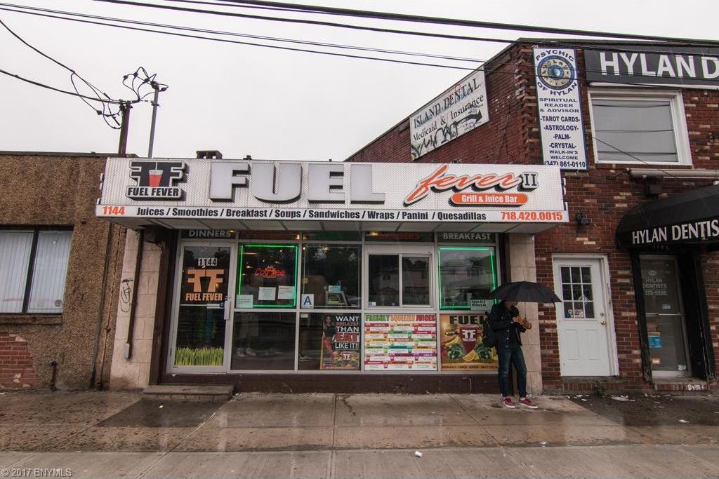 1144 Hylan Ave, Staten Island, NY 10305