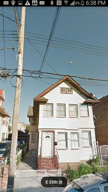 251 East 55 Street, Brooklyn, NY 11203