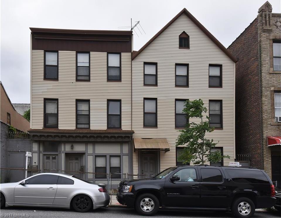 430-432 39 Street, Brooklyn, NY 11232