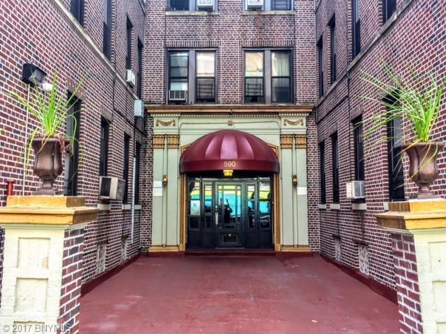 590 Parkside Avenue #2aw, Brooklyn, NY 11226