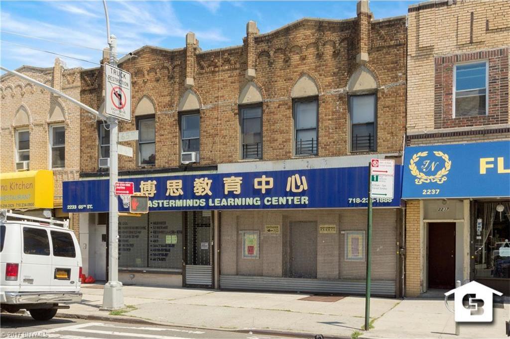2233-2235 65 Street, Brooklyn, NY 11204