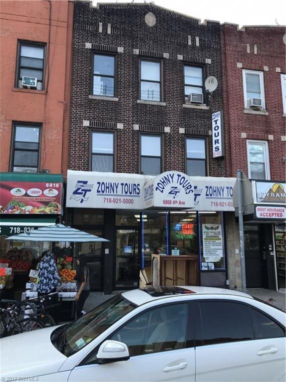 6808 4 Avenue, Brooklyn, NY 11220