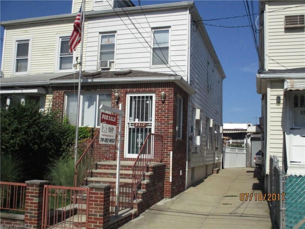 2517 West Street, Brooklyn, NY 11223