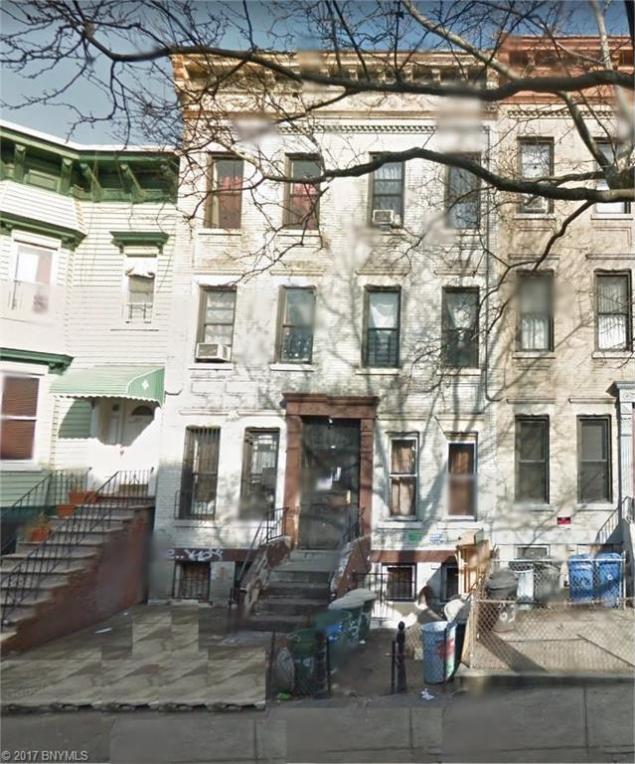 463 52 Street, Brooklyn, NY 11220