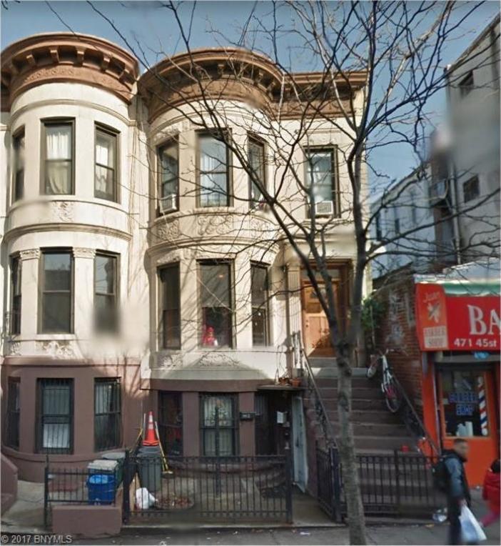 469 45 Street, Brooklyn, NY 11220