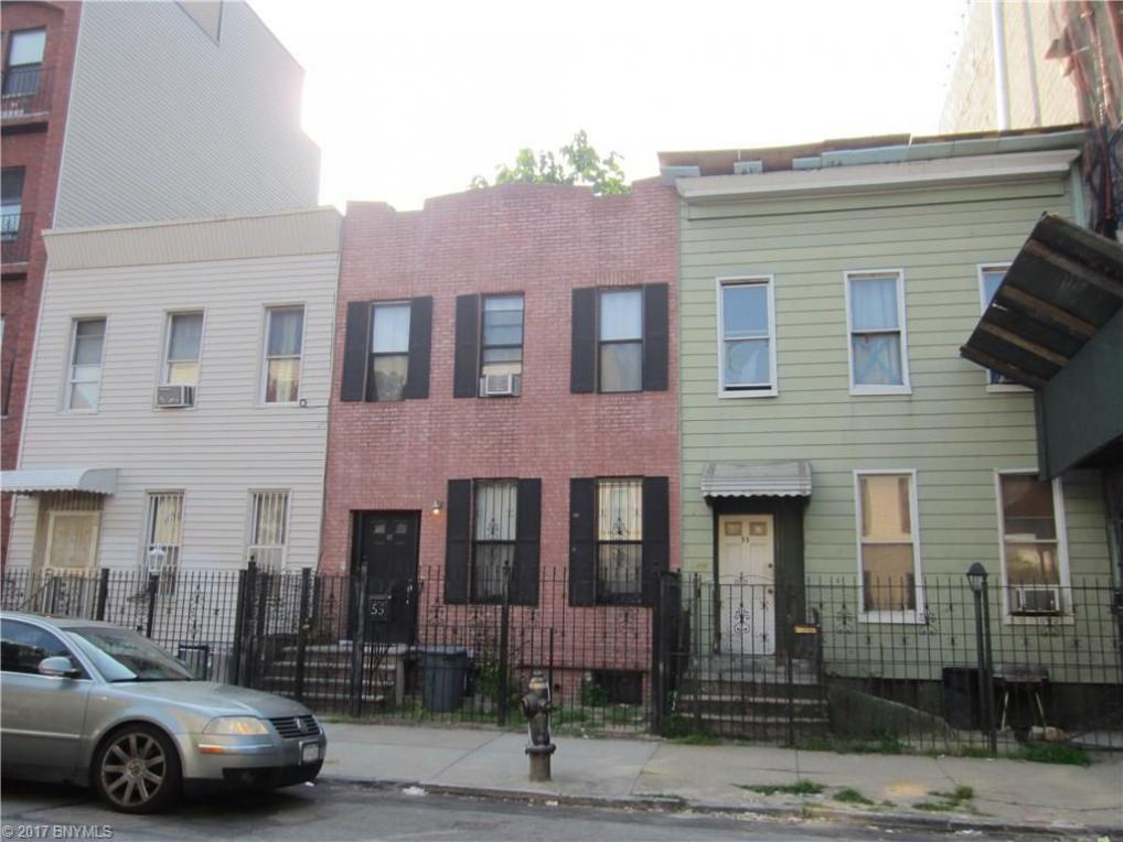 55 Himrod Street, Brooklyn, NY 11221
