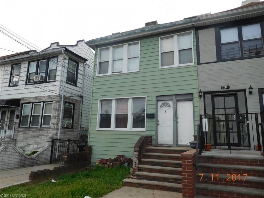 1220 Remsen Avenue, Brooklyn, NY 11236