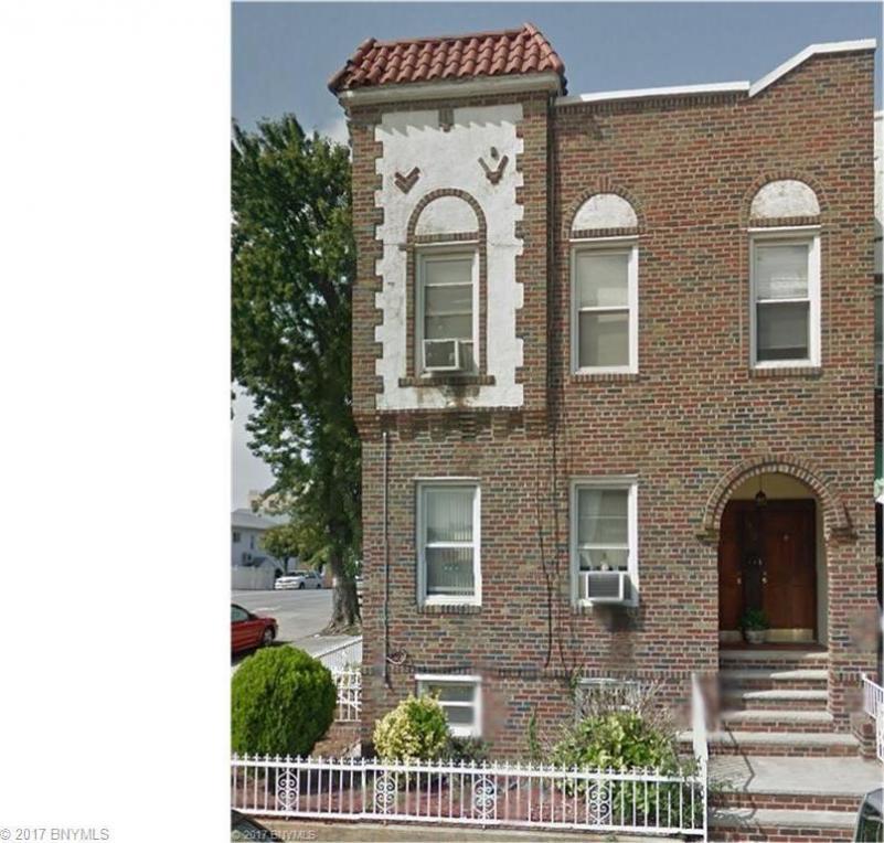 1600 West 7 Street, Brooklyn, NY 11204
