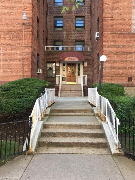 2620 East 13 Street #3g, Brooklyn, NY 11235