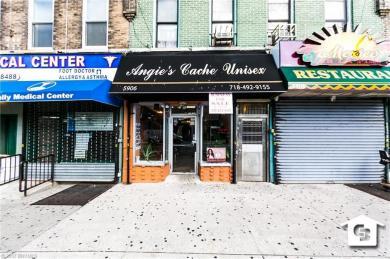 5906 5 Avenue, Brooklyn, NY 11220