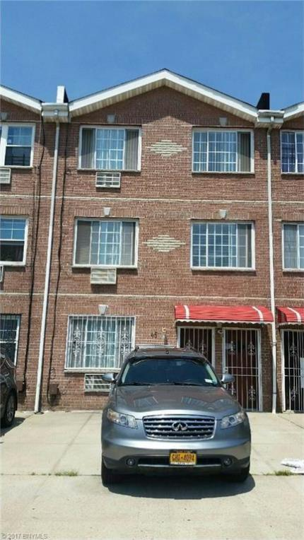 Withheld Withheld Place, Brooklyn, NY 11207