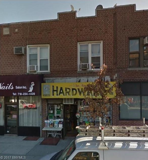 5913 18 Avenue, Brooklyn, NY 11204
