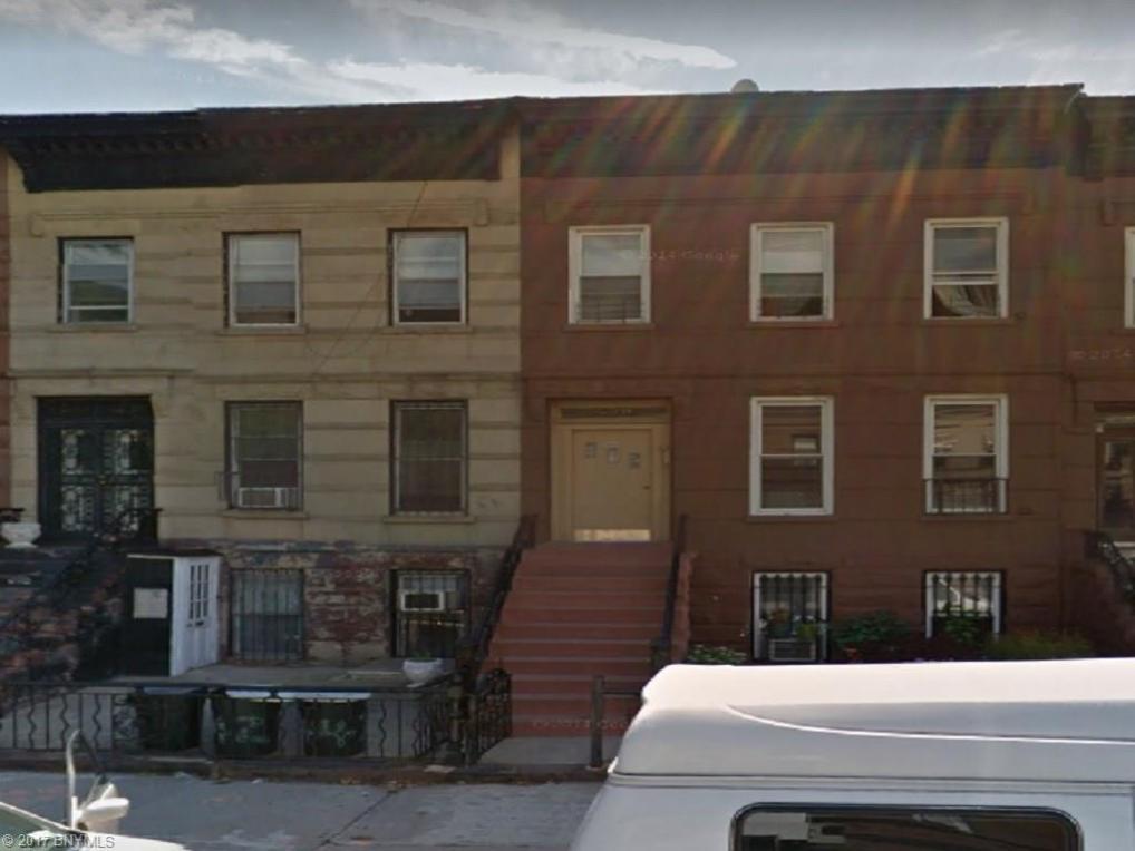 440 Bainbridge Street, Brooklyn, NY 11233