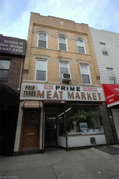 5812 New Utrecht Avenue, Brooklyn, NY 11219
