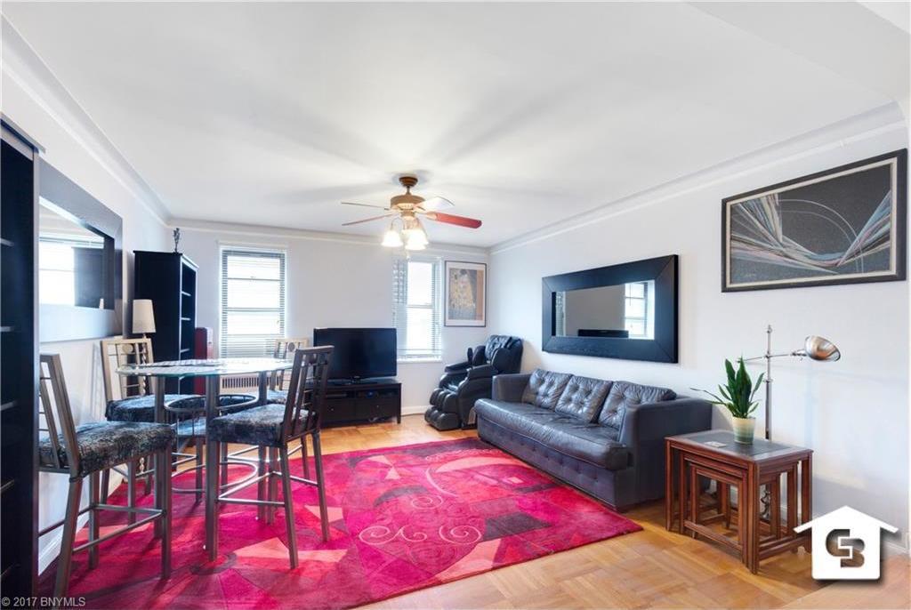 30 Bogardus Place #5g, Manhattan, NY 10040
