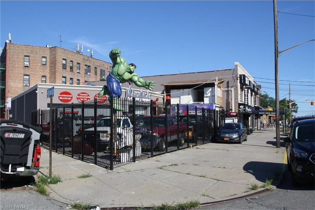 2041 Flatbush Avenue, Brooklyn, NY 11234