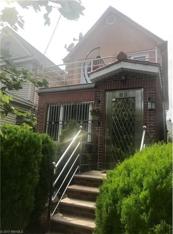 85-15 60 Avenue, Oueens, NY 11379