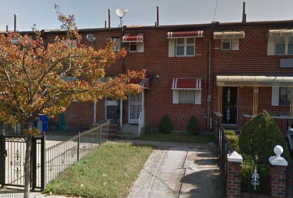529 Powell Street, Brooklyn, NY 11212
