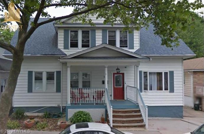 151 Burgher Avenue, Staten Island, NY 10304