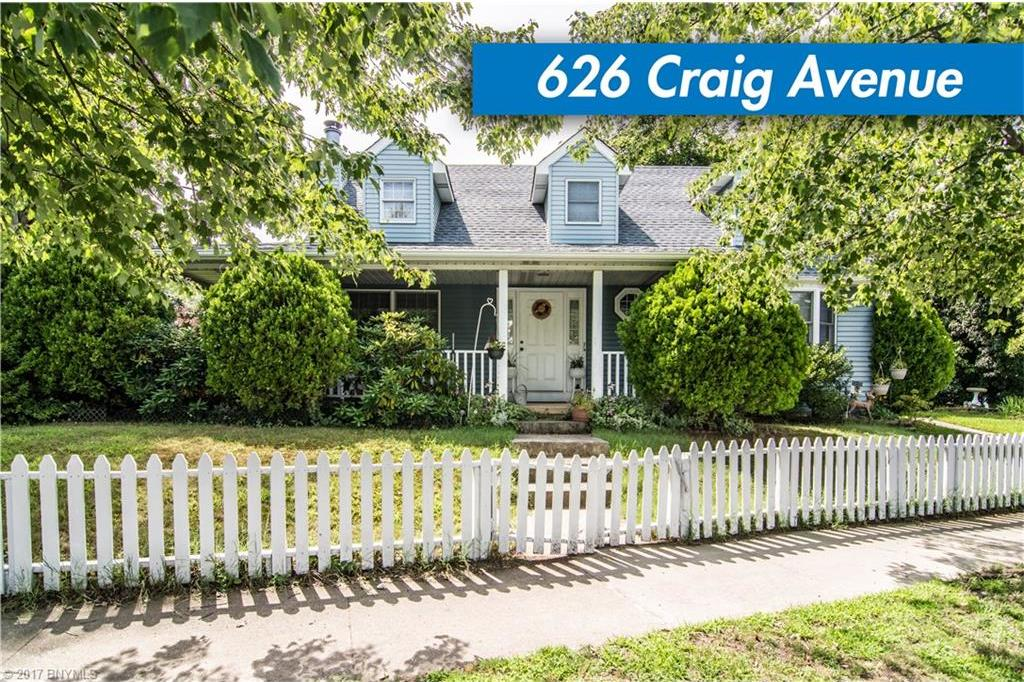 626 Craig Avenue, Staten Island, NY 10307