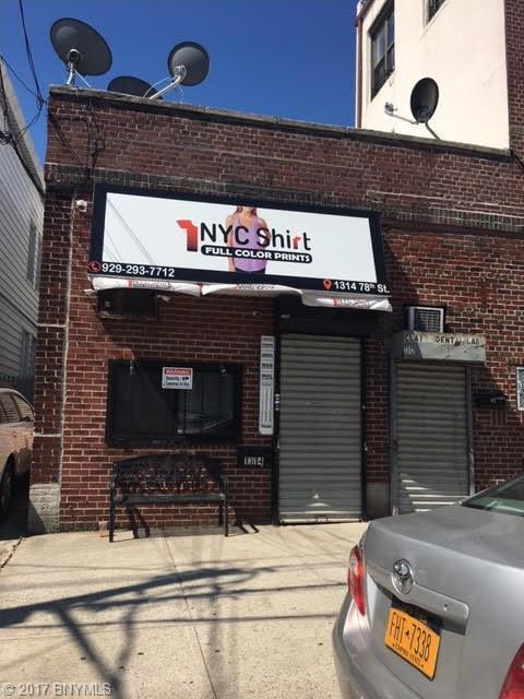 7301 13 Avenue, Brooklyn, NY 11228