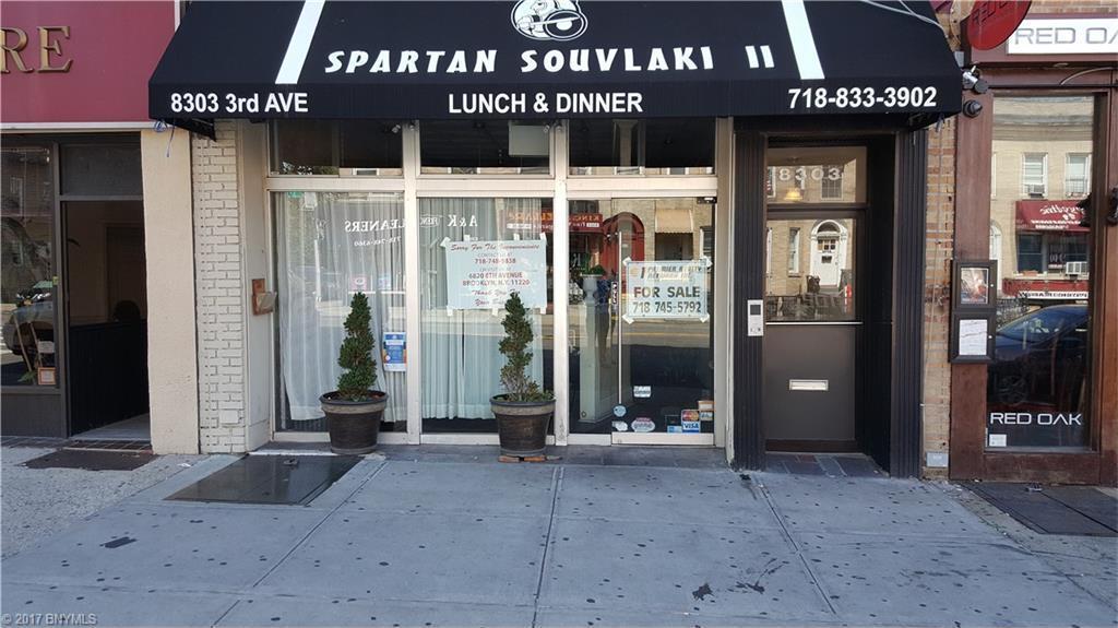 8303 3 Avenue, Brooklyn, NY 11209
