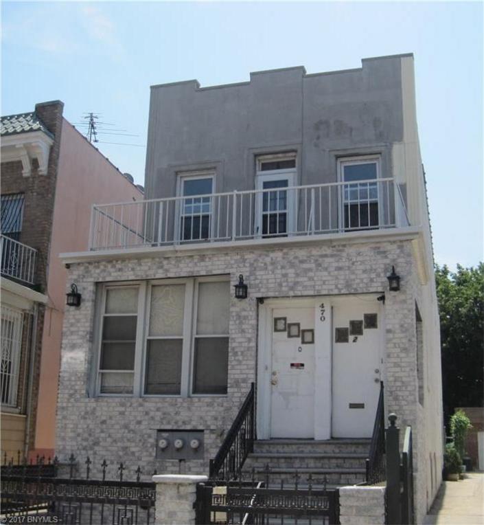 470 Senator Street, Brooklyn, NY 11220