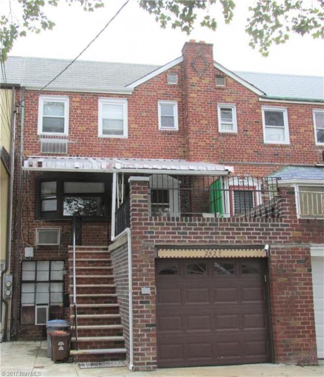 2527 East 27 Street, Brooklyn, NY 11235