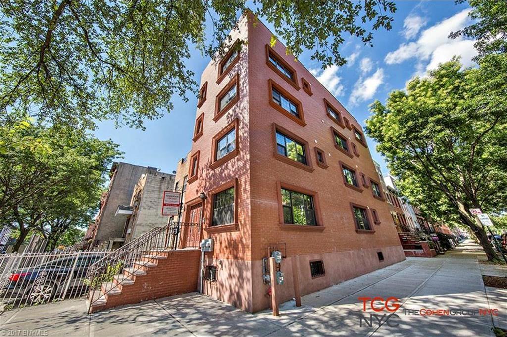 408 Franklin Avenue, Brooklyn, NY 11238