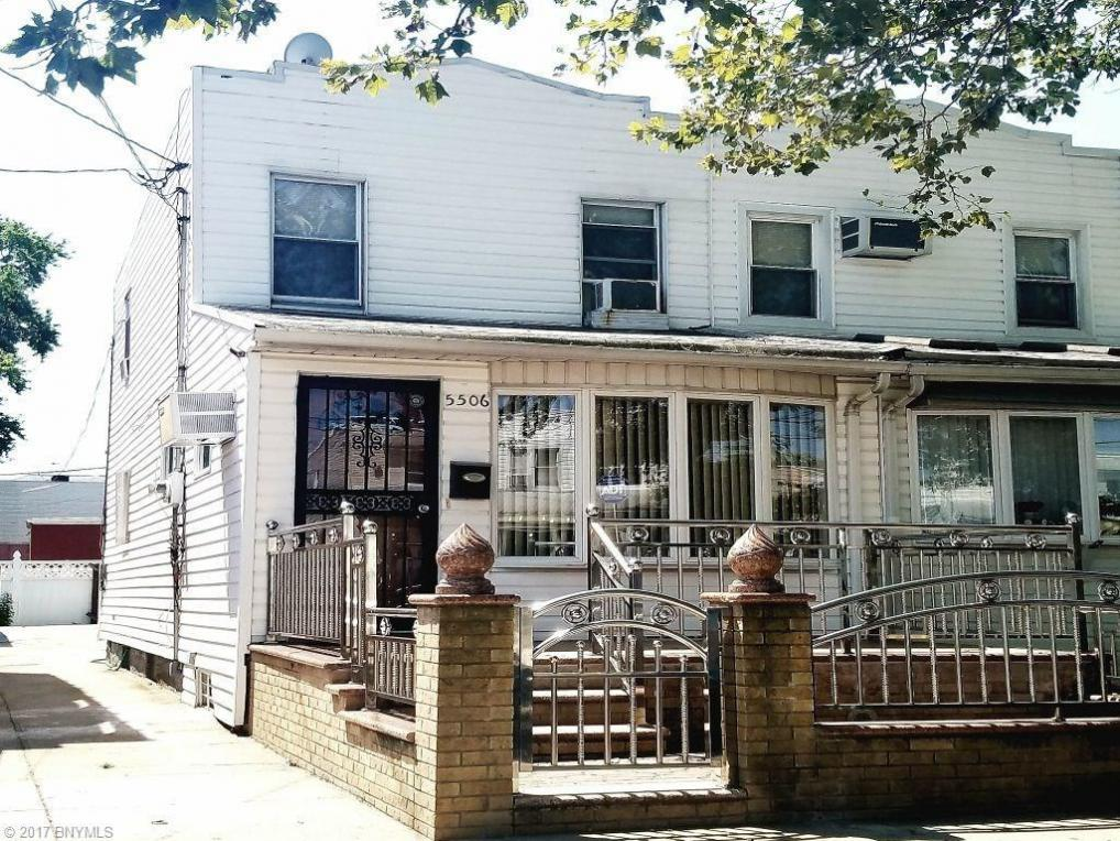 Withheld Withheld, Brooklyn, NY 11236