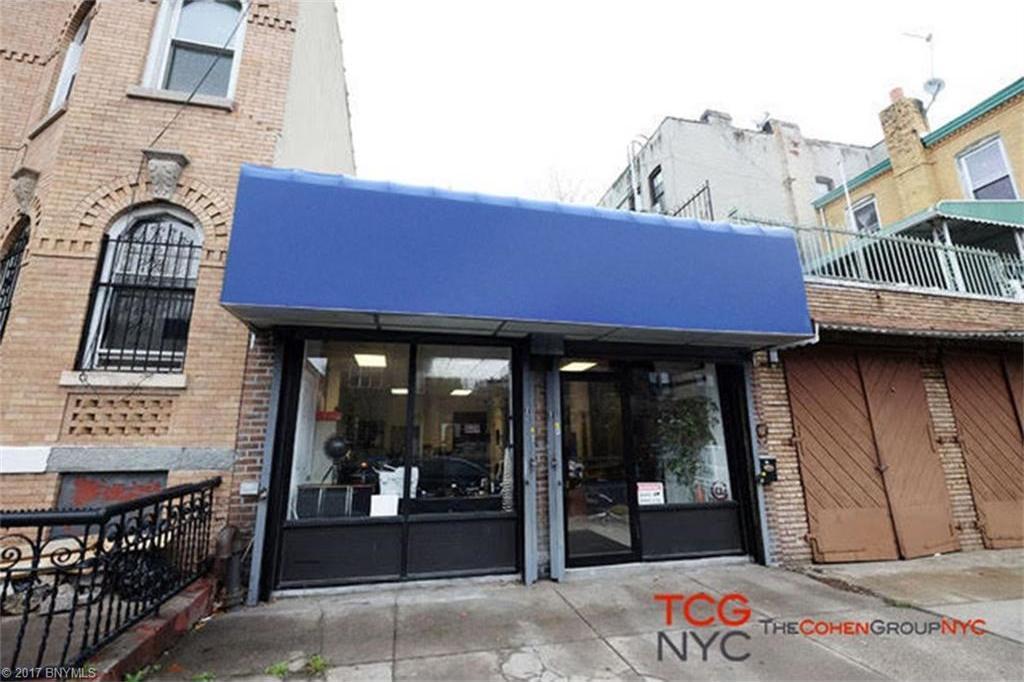 1165 Saint Marks Avenue, Brooklyn, NY 11213