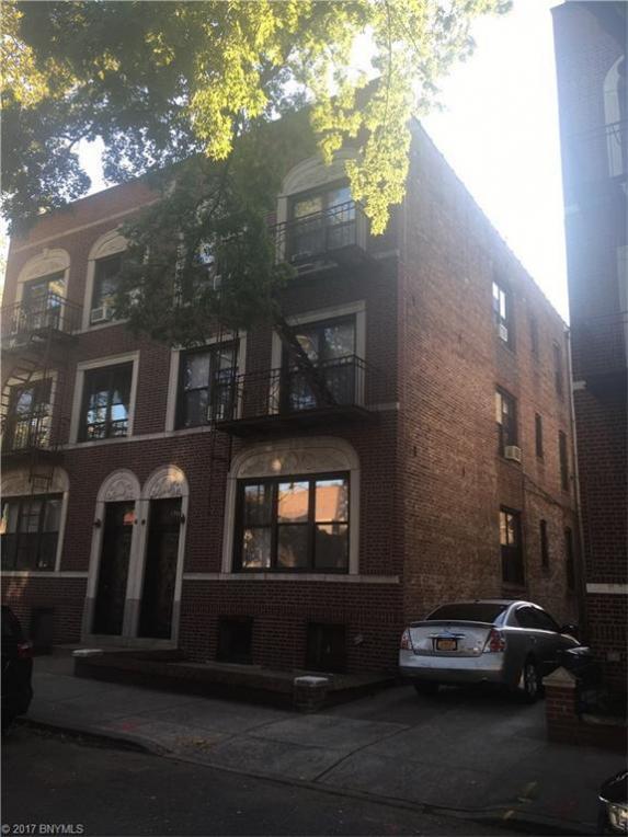 1711 East 3 Street, Brooklyn, NY 11223