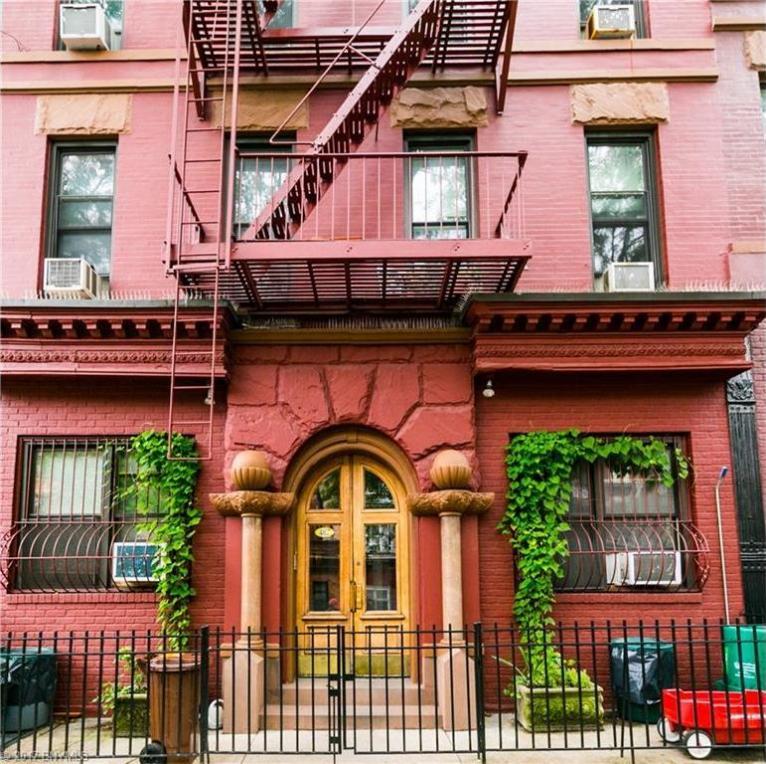 487 6 Avenue #4l, Brooklyn, NY 11215