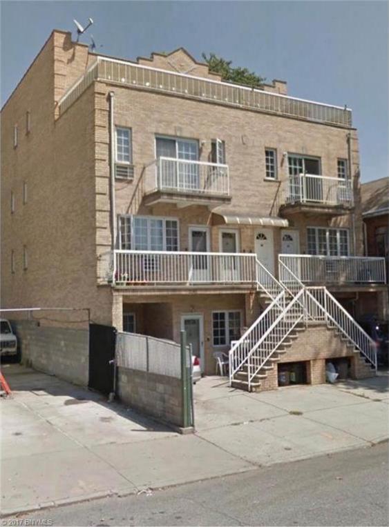 2245 60 Street #2b, Brooklyn, NY 11204