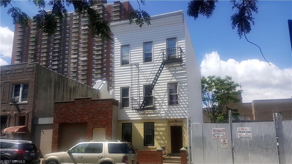 330 64 Street, Brooklyn, NY 11220