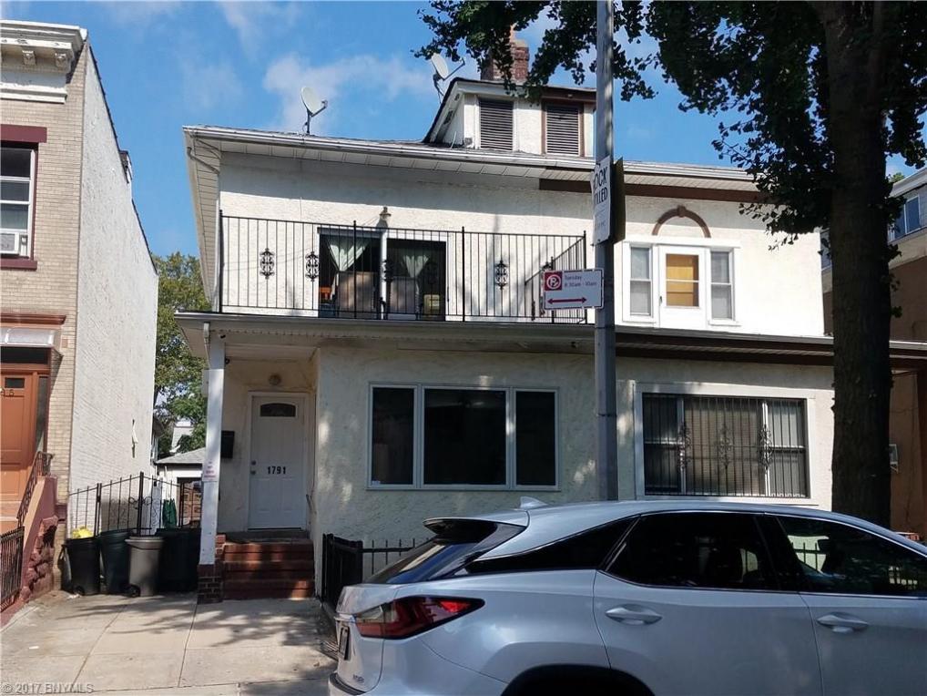 1791 East 14 Street, Brooklyn, NY 11229