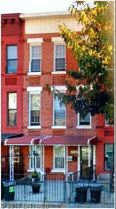 158A Macdougal Street, Brooklyn, NY 11233