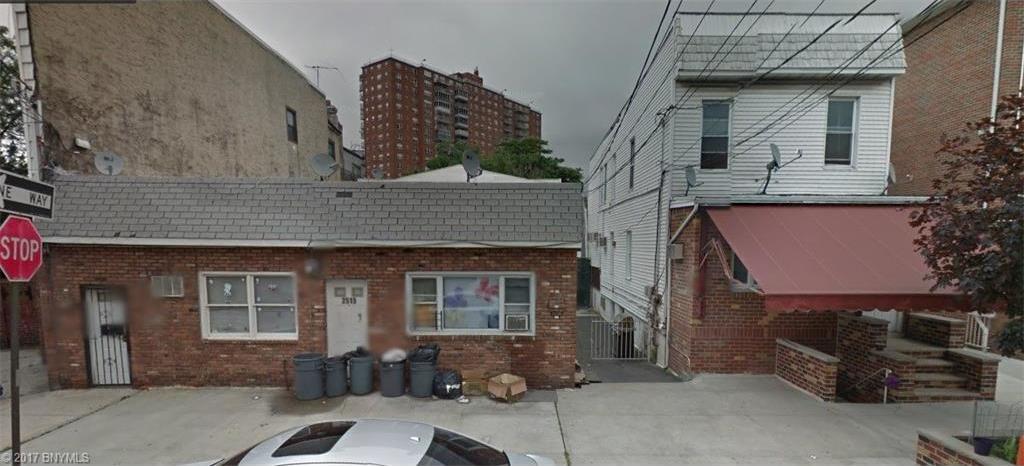 2513-2515-2517 West 17 Street, Brooklyn, NY 11214
