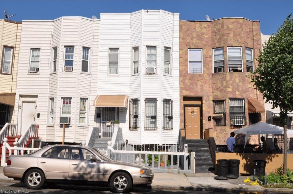 87A Sackman Street, Brooklyn, NY 11233