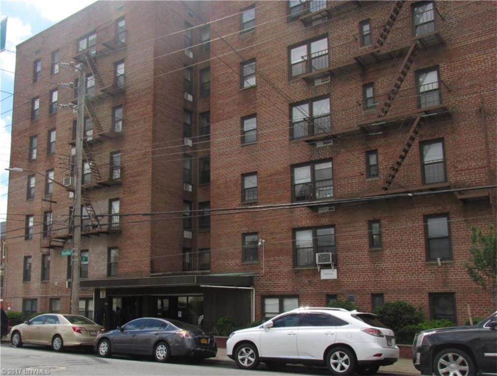 2330 Voorhies Avenue #6d, Brooklyn, NY 11235