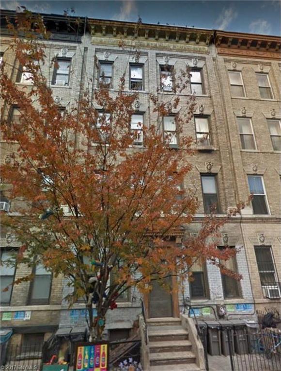 307 Troutman Street, Brooklyn, NY 11237