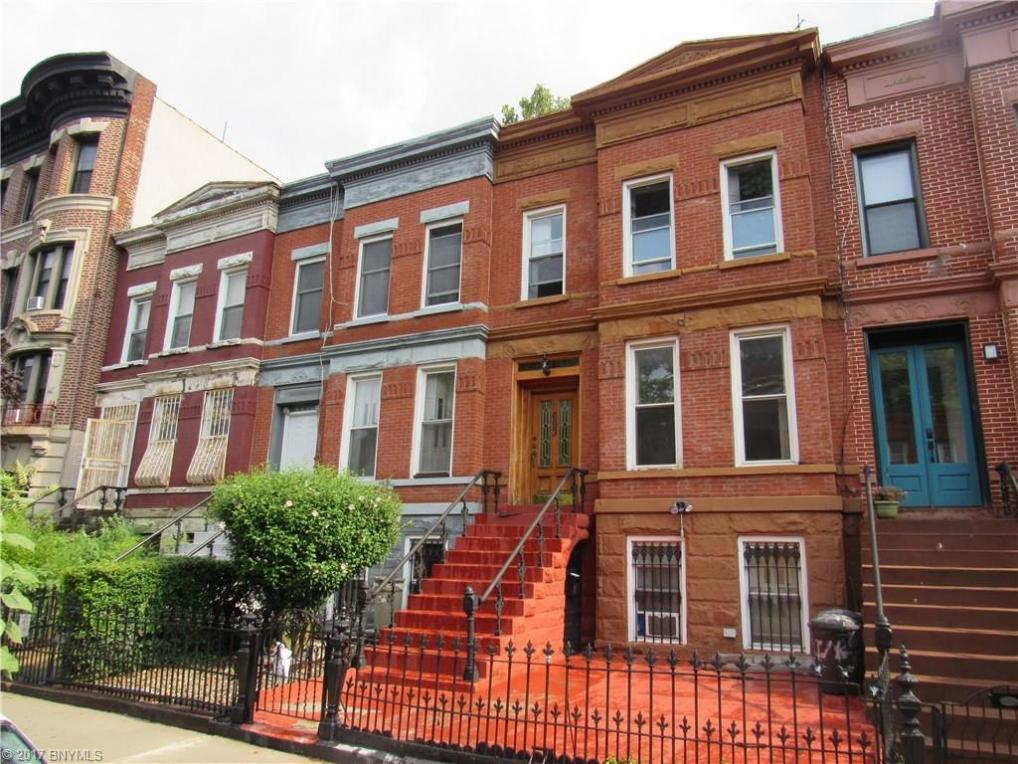 693 Sterling Place, Brooklyn, NY 11216