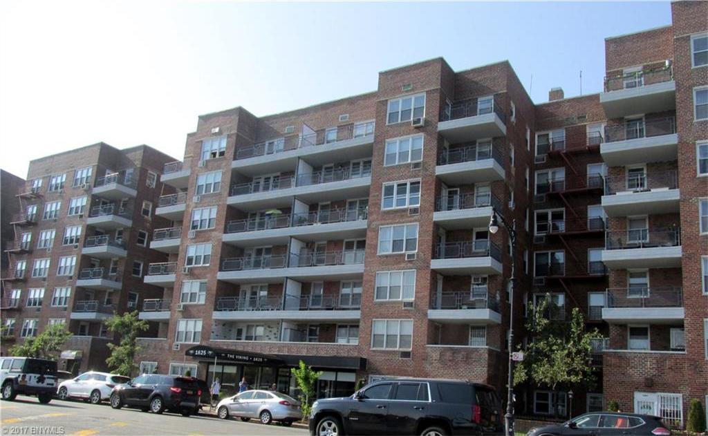 1625 Emmons Avenue #2g, Brooklyn, NY 11235