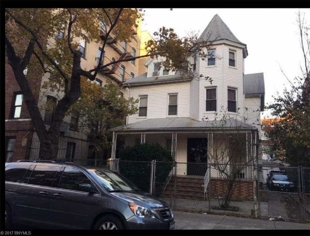 415 East 25 Street, Brooklyn, NY 11226