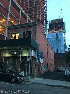 522 West 37 Street, Brooklyn, NY 10018